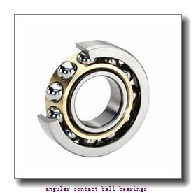 1.969 Inch | 50 Millimeter x 4.331 Inch | 110 Millimeter x 1.063 Inch | 27 Millimeter  CONSOLIDATED BEARING QJ-310 C/3  Angular Contact Ball Bearings