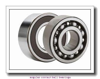 3.937 Inch   100 Millimeter x 8.465 Inch   215 Millimeter x 1.85 Inch   47 Millimeter  CONSOLIDATED BEARING QJ-320  Angular Contact Ball Bearings