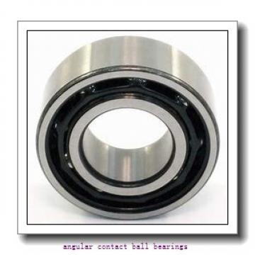 4.331 Inch   110 Millimeter x 9.449 Inch   240 Millimeter x 1.969 Inch   50 Millimeter  CONSOLIDATED BEARING QJ-322  Angular Contact Ball Bearings
