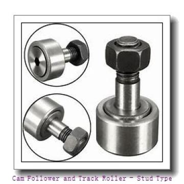MCGILL MCF 62 BX  Cam Follower and Track Roller - Stud Type