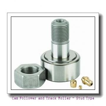 CONSOLIDATED BEARING NUKRE-40X  Cam Follower and Track Roller - Stud Type