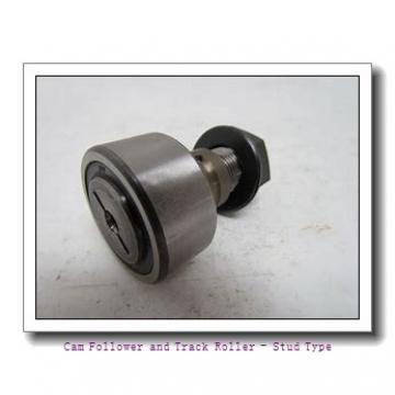 MCGILL CFE 1 5/8 SB CR  Cam Follower and Track Roller - Stud Type