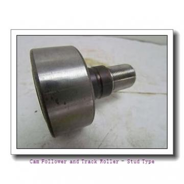 CONSOLIDATED BEARING NUKR-35  Cam Follower and Track Roller - Stud Type